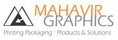 mahavir graphics logo